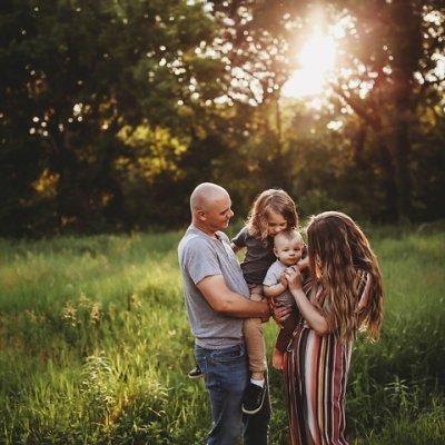 Family Photographer Kalamazoo MI