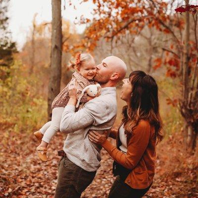 Family Photography in Kalamazoo