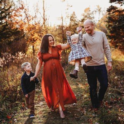 Kalamazoo Maternity Photographer