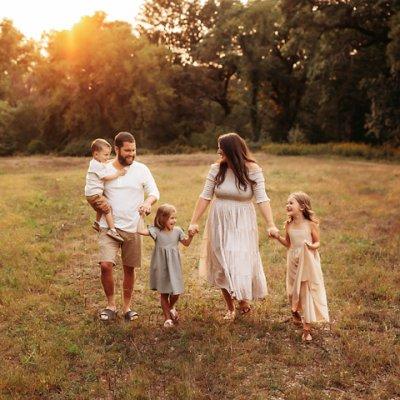 Kalamazoo Family Photographer